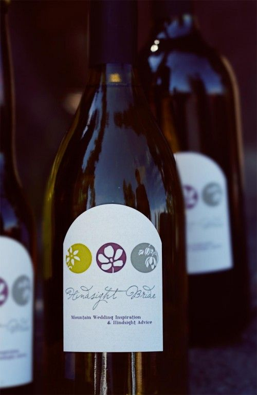 diy wine labels by avery label craft projects pinterest