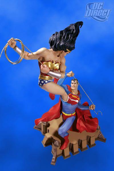 Wonder Woman V Superman