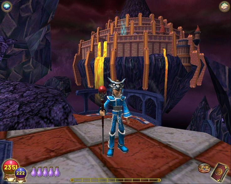 games like wizard 101 for pc