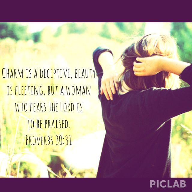 Beautiful Bible Quotes For Women