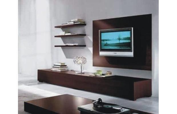 Muebles para lcd o tv audio decoracion para salas - Muebles para televisores ...