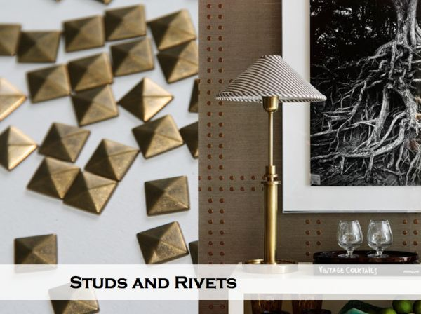 Interior Design Trend Hit the Nail on the Head