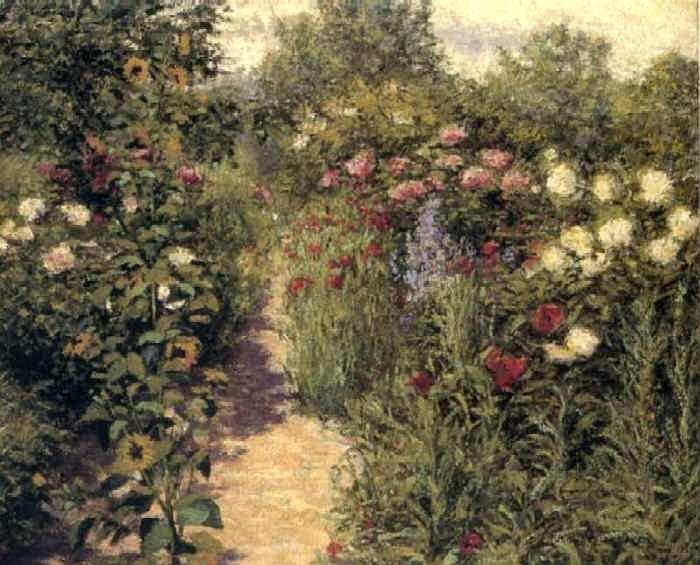 Monet :)