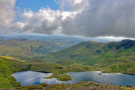 10 Most Beautiful Places To See In Wales I Love To Travel Pinter