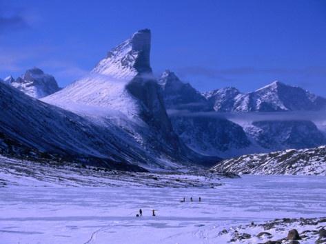 canada nunavut baffin iqaluit