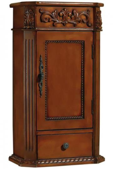 cherry bathroom wall cabinet home decor pinterest