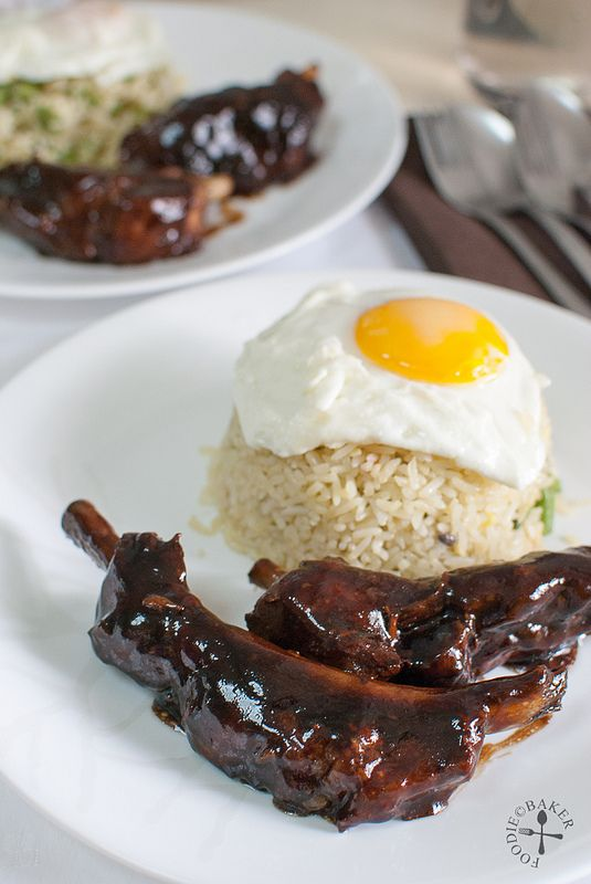 Braised Maple-Bourbon Pork With Beans Recipes — Dishmaps