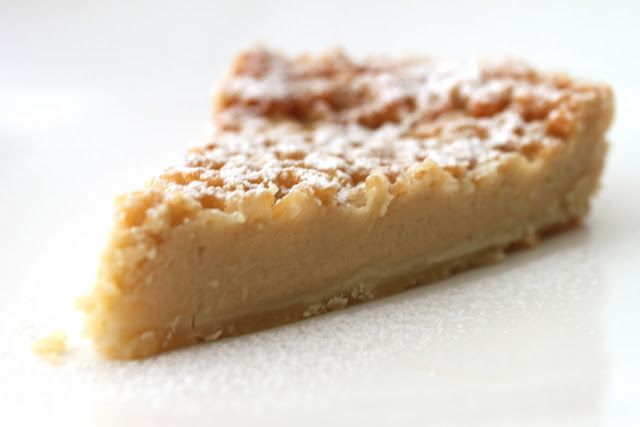 Buttermilk Pie....with maple syrup | Pies | Pinterest