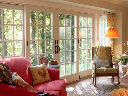 Anderson french patio doors home ideas pinterest for Anderson french doors