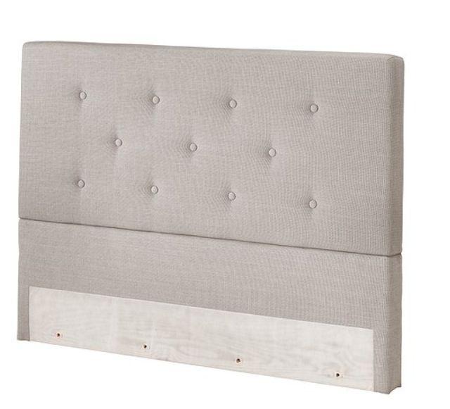 bed head board ikea