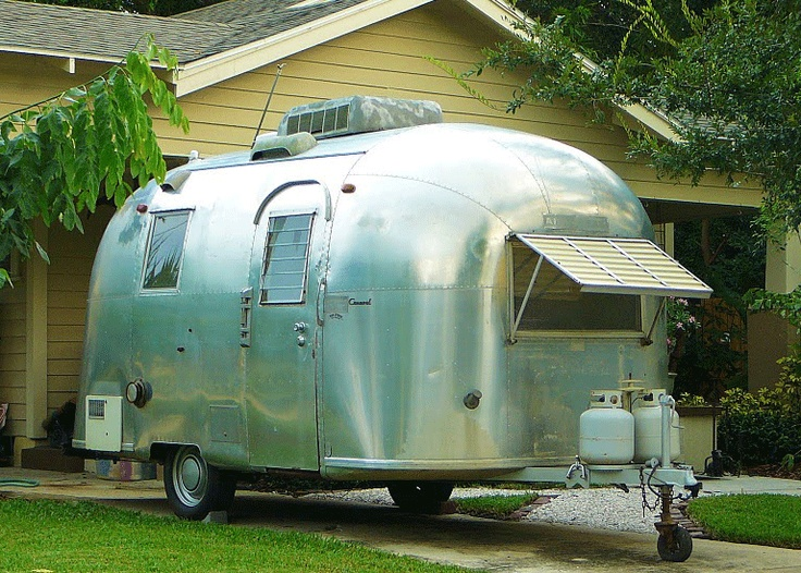 Lastest Airstreams Newest Camper Trailer Is Tiny Needs No Truck To Tow