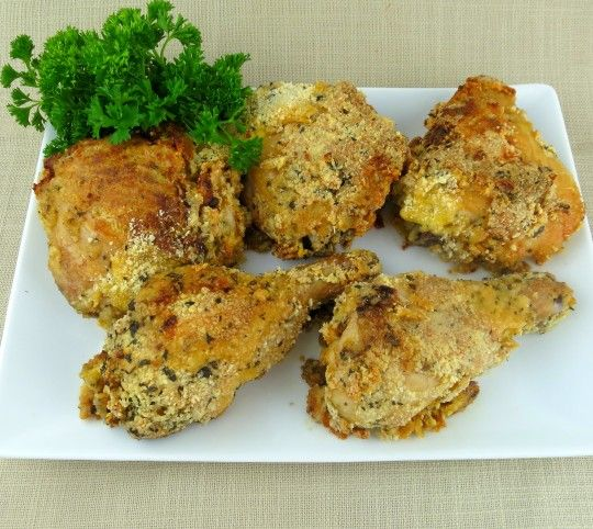Chicken Parmesan | Paleo | Pinterest
