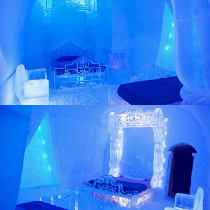 Elsa 39 s room in real life cute pinterest for Room design elsa