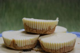 White Chocolate Peanut Butter Cups | Sweet Tooth | Pinterest