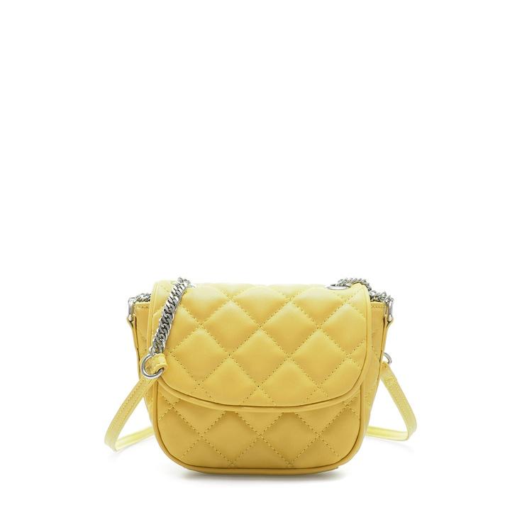 Zara Quilted Shoulder Bag 90