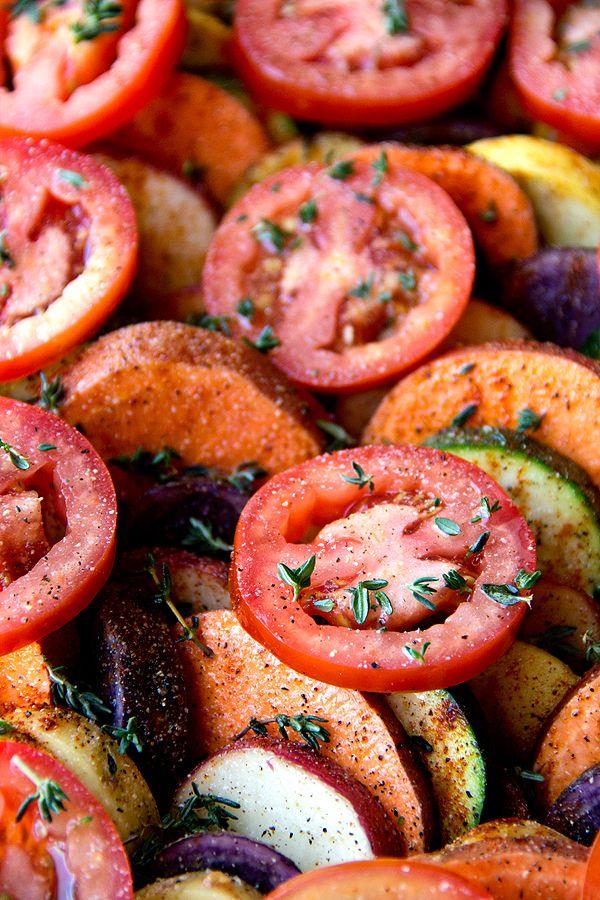 Potato Gratin | Food! | Pinterest