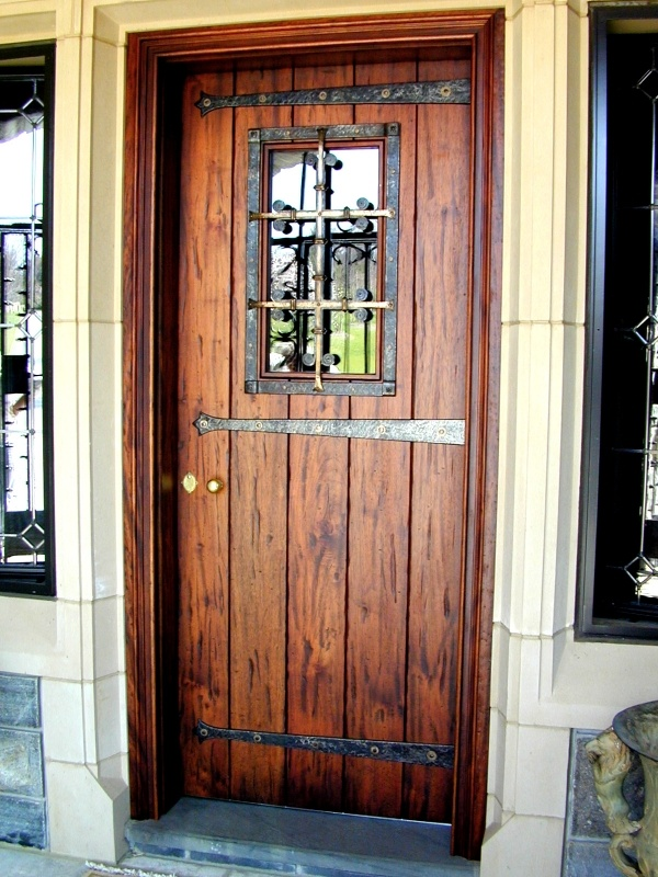 Spanish door for Door in spanish