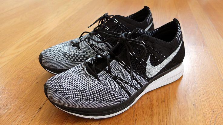 Nike Flyknit Trainers, found on http://jawnz.com