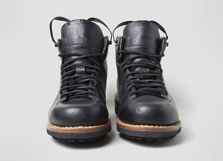 Feit handmade hiker still a few pairs left at www.feitdirect.com