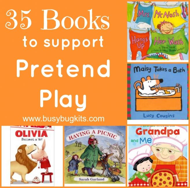 beats dre sale Books to Support Pretend Play