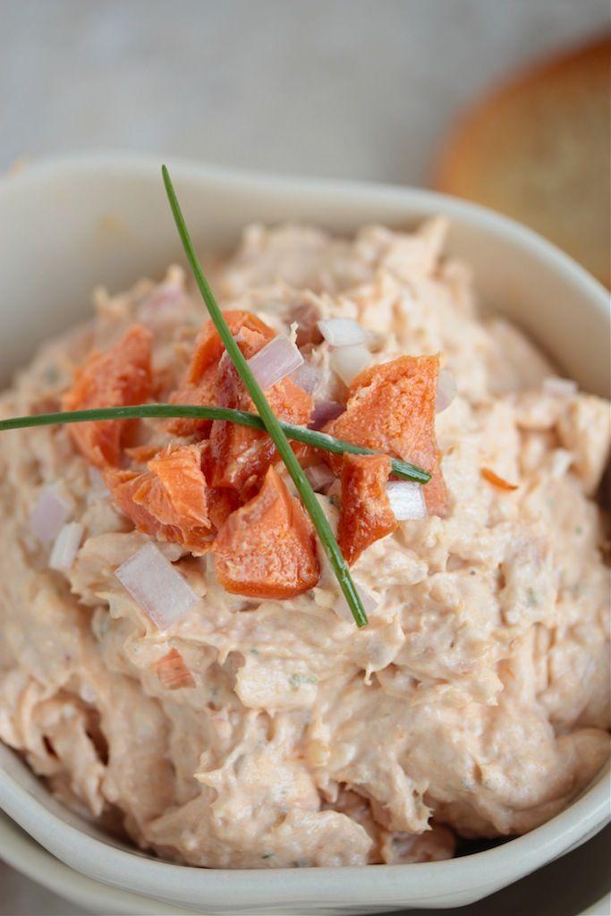 ... caper cream detroit free smoked salmon crostini smoked salmon crostini