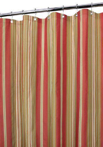 Park B. Smith Baja Dorset Shower Curtain, Tuscany, http://www.amazon ...