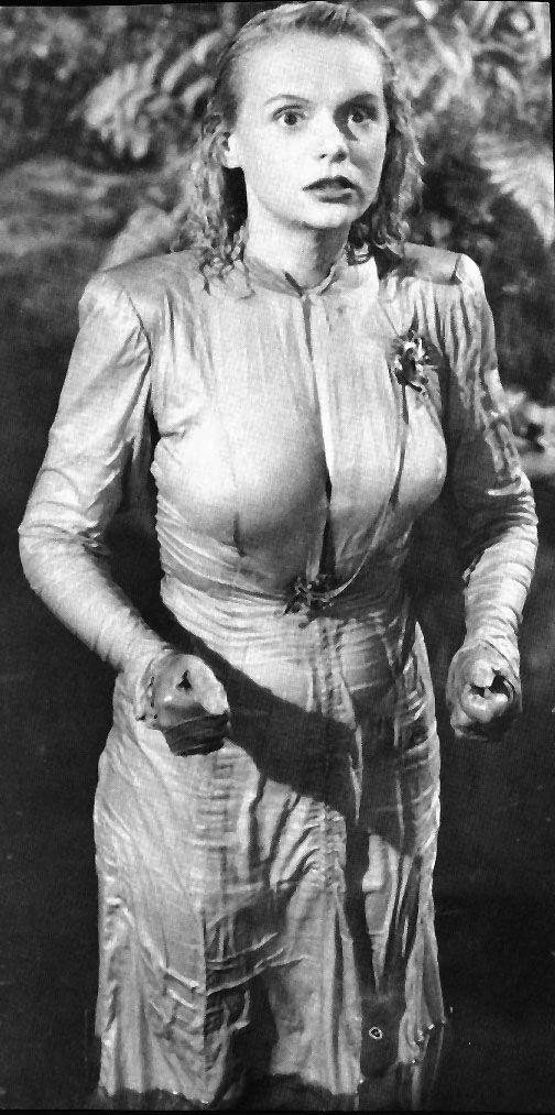 marie wilson sirens 1940 s pinterest