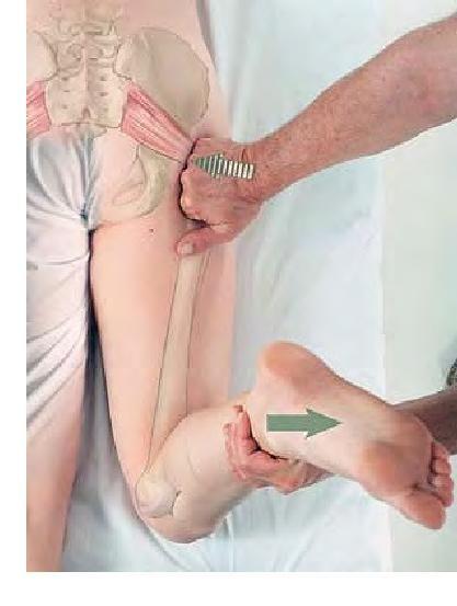 pain after back massage