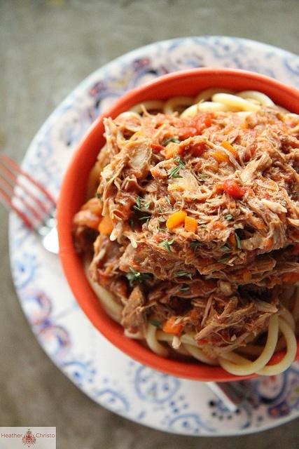 ... sunday pork ragu recipe on food52 sunday pork ragu