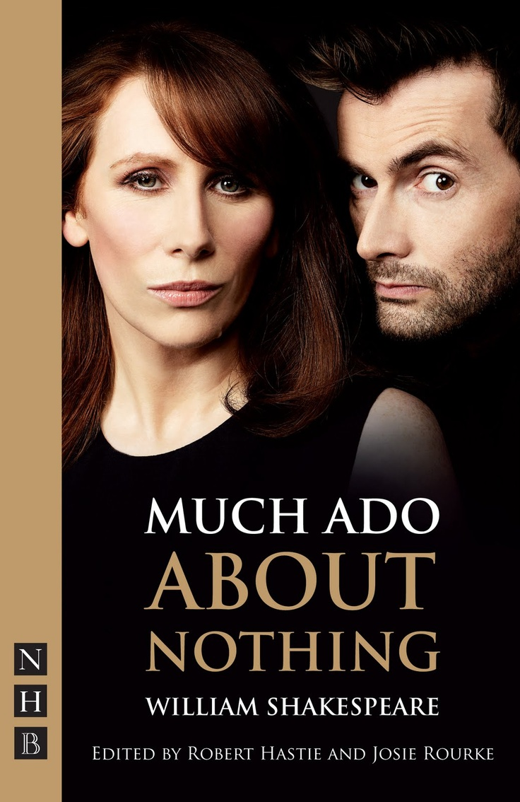 Much ado about nothing essay