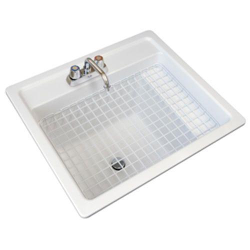 Utility Sink 22