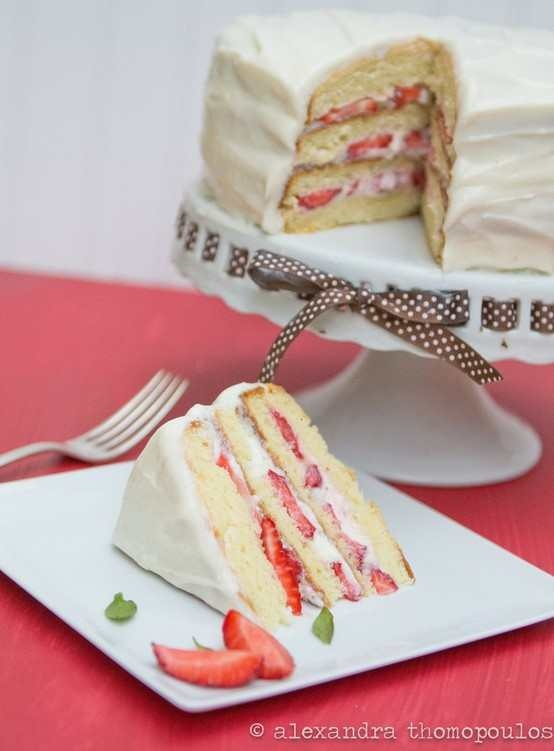 ... Low Fat Cream Cheese Frosting By @alexthomopoulos | Good Eats