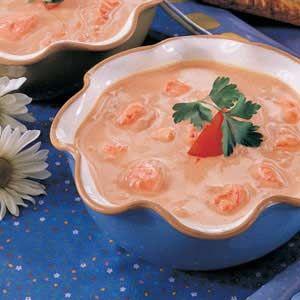Rich and Creamy Tomato Soup | Recipe