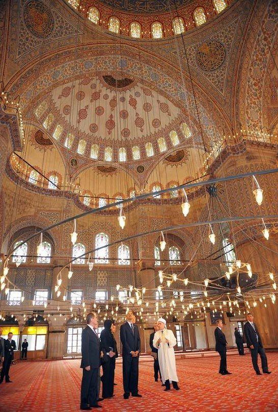 スルタンアフメト・モスクの画像 p1_36