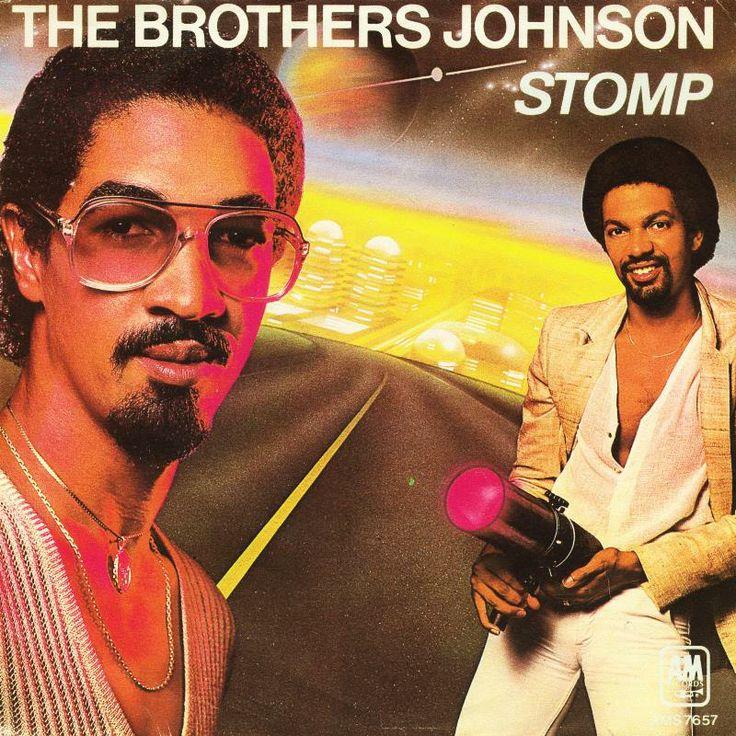 Brothers Johnson Stomp