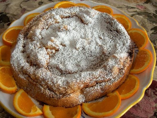 almond almond orange cookies claudia roden s orange and almond cake ...