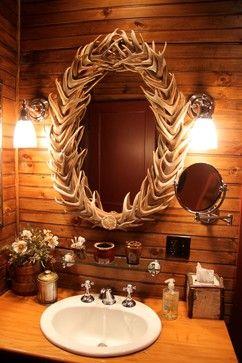 Gallery Ten rustic bathroom