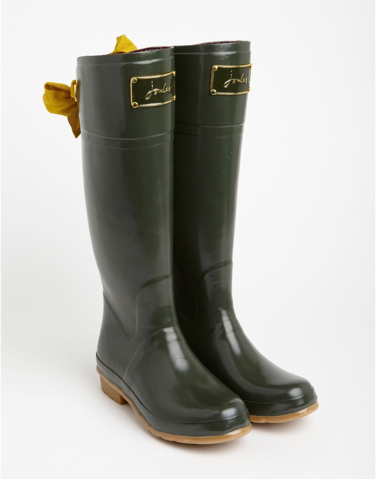Original Because Vancouver Loves Rubber Boots | The Maple Life