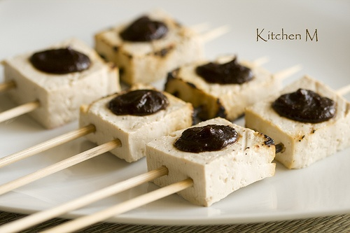 Tofu Dengaku | i ♥ japan | Pinterest