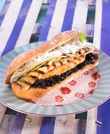 Greek Sandwich   Sandwiches yummy...!!!!!   Pinterest