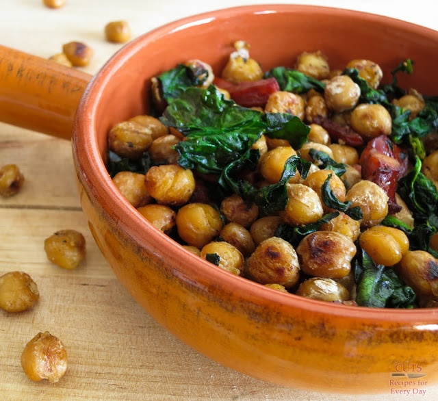 ... soup hearty spinach and chickpea soup chickpea soup with crispy kale