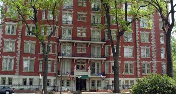 senior living apartments in las vegas