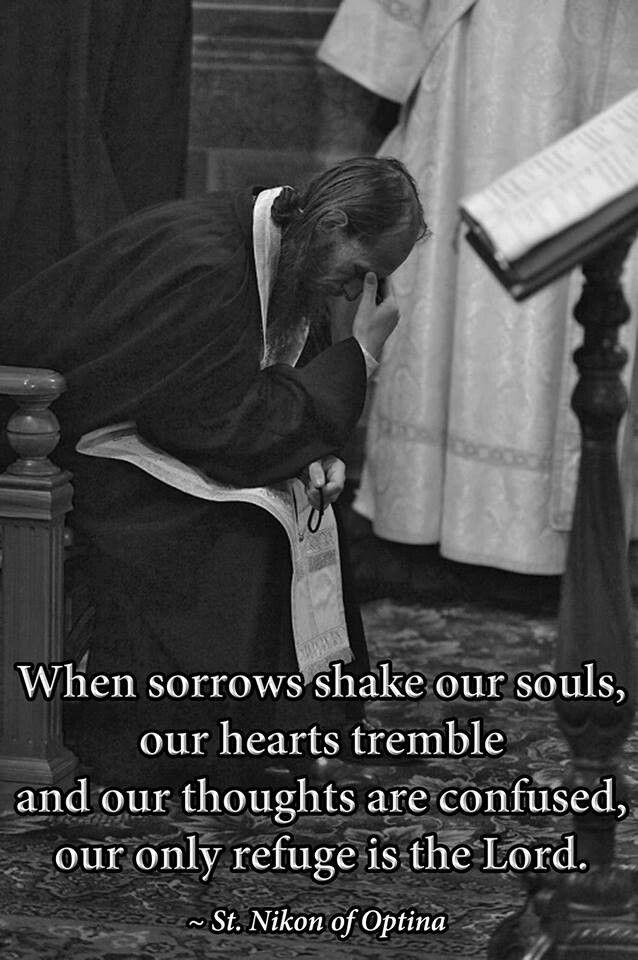 Russian orthodox quotes quotesgram - Quotes From Orthodox Saints Quotesgram
