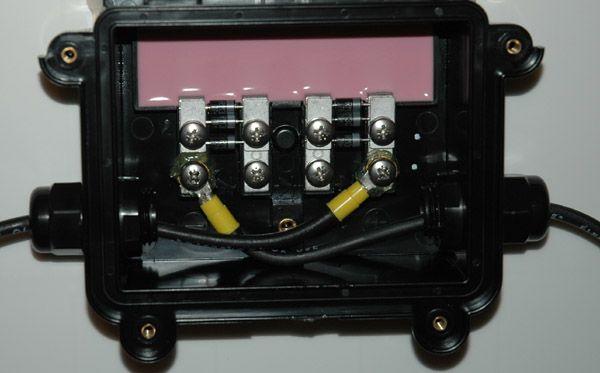 Solar Panel Junction Box | Solar Energy | Pinterest