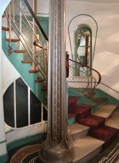 Paseos Art Nouveau: Hector Guimard