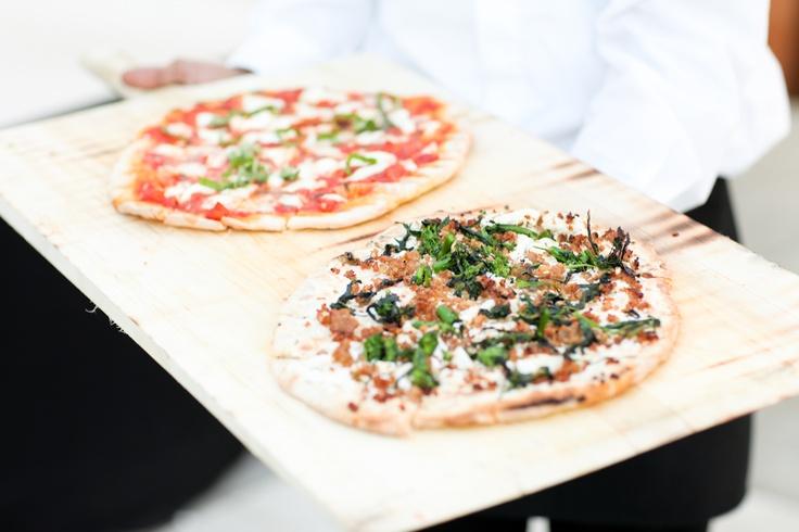 Rustic Pizzetta   LET'S PARTY: FOOD   Pinterest