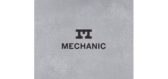 Mechanic Logo Design Inspiration Made Just For Fun