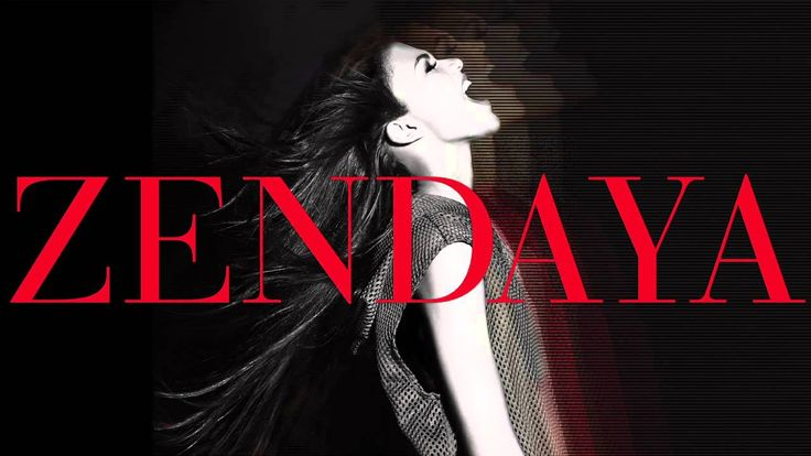 6995430dfd0d368d30559112972f547b jpgZendaya Replay Album Cover