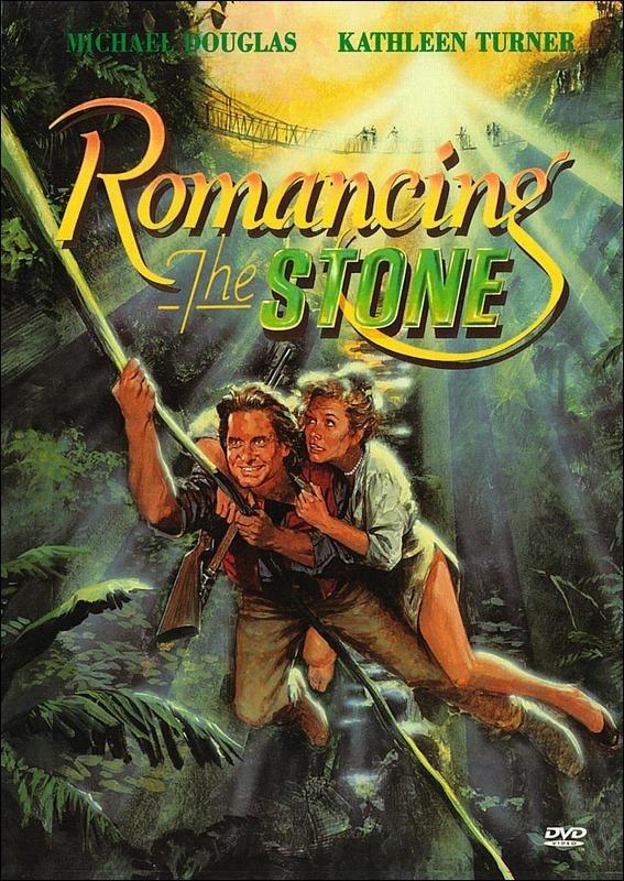 Romancing The StoneRomancing The Stone
