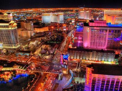 Las Vegas Maxicourse Information